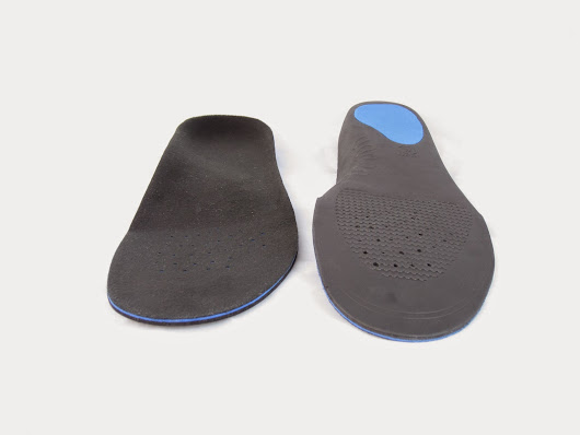 Syono Full Length Orthotic Inserts and Insoles Review