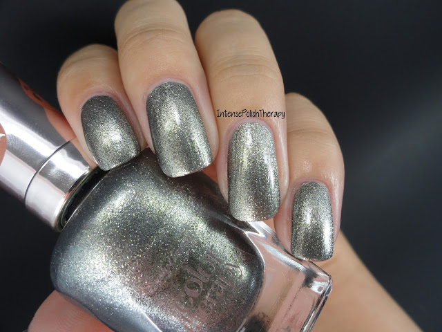 Sally Hansen - Therapewter
