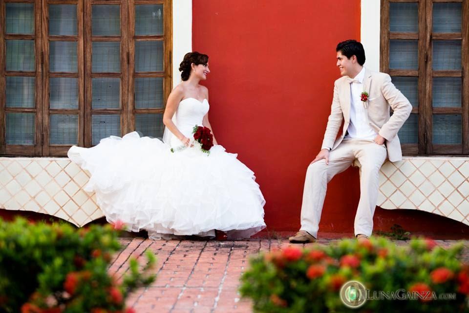 Boda Denise e Ivan