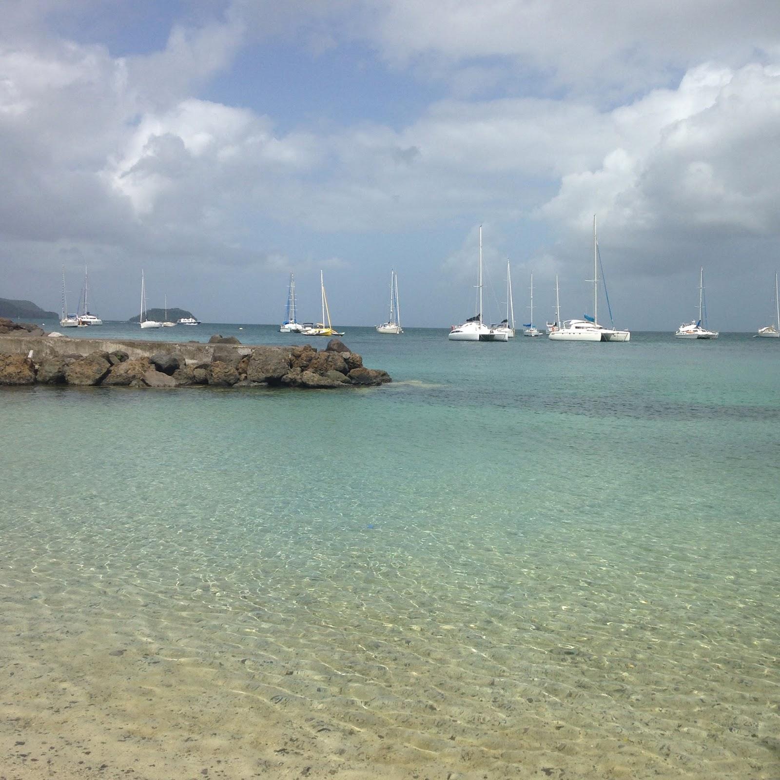 voyage martinique 972 île caraibes vacances holidays que faire semaine mer plage 3 îlets village créole hotel bakoua