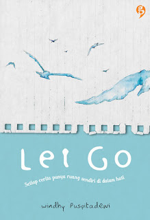 Let Go - Windhy Puspitadewi