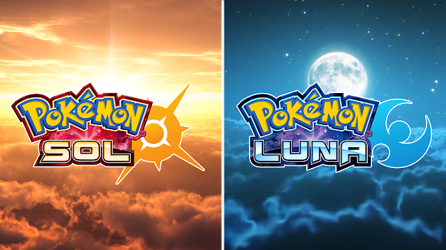 Se compara la demo de Pokémon Sol y Luna: 3DS-New 3DS