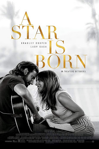 A Star Is Born (BRRip 720p Dual Latino / Ingles) (2018)