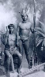 Xokleng, Língua Indígena  Macro-Jê