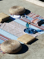 Bassetti Granfoulard foulard de decoracion Portofino