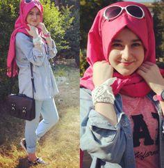 Keutamaan Menggunakan Fashion Hijab