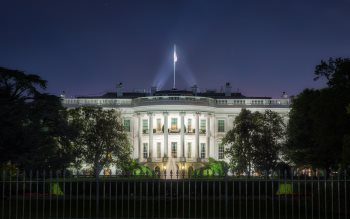 Wallpaper: White House