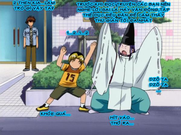 Hikaru No Go hikaru no go chap 34 trang 21