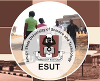 How to Check ESUT Admission Screening Result - Oscarleeblog.com
