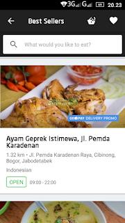 Ini Dia, Cara Mudah Menggunakan Aplikasi Gojek