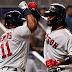 MLB: Hanley, Betts jonronearon y Medias Rojas mandaron en Miami