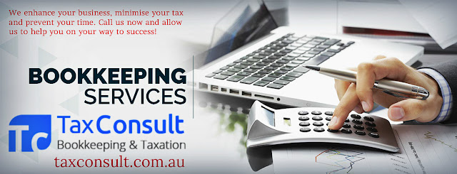 Bookkeeping Service Adelaide