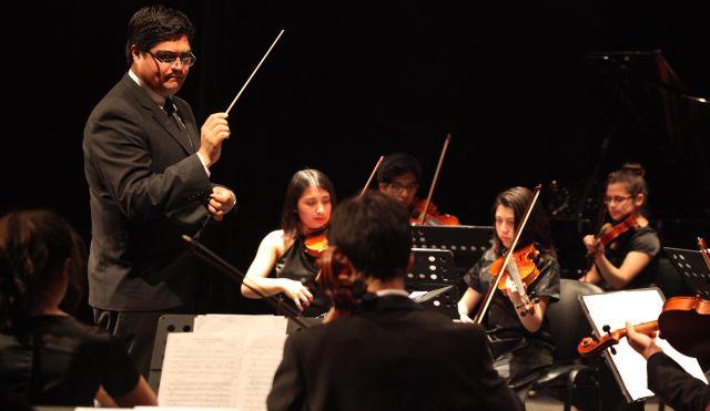 Sinfónica de Panguipulli