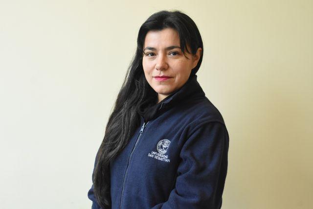 Claudia Flores Rivera