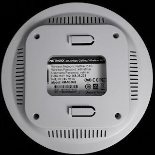 NetMax NM-9300Q