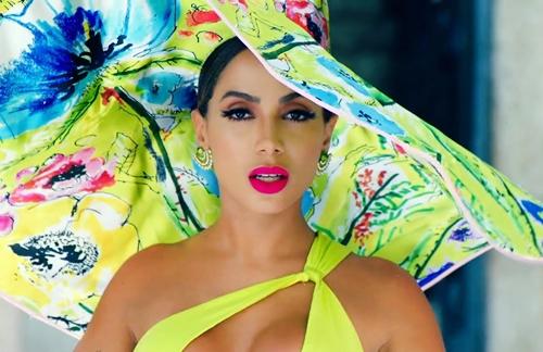 Me Gusta | Anitta & Cardi B & Myke Towers Lyrics
