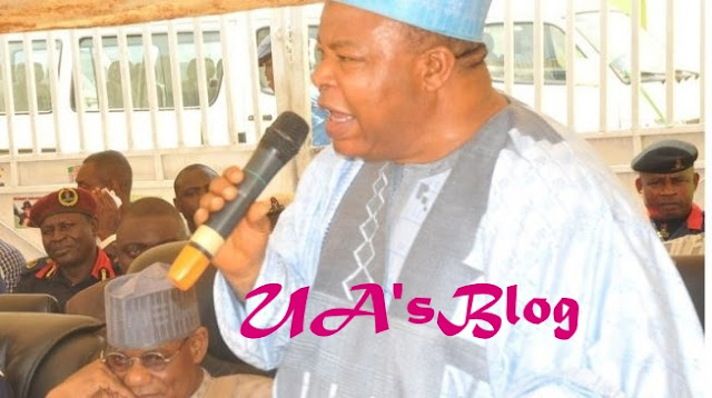 VIDEO: 'I helped PDP rig elections' — Ibrahim Mantu confesses