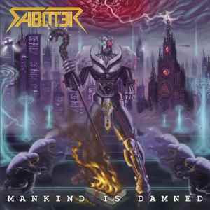 Saboter - Mankind Is Damned