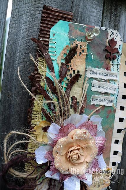 UmWowStudio Tag ~ Delight by Lynne Forsythe