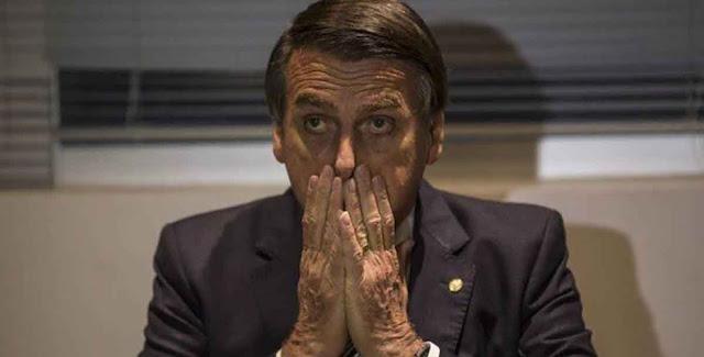 Sem alianças, Bolsonaro ficará só com 8 segundos de propaganda eleitoral