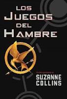 LOS JUEGOS DEL HAMBRE 1 - Suzzane Collins
