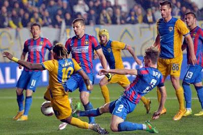 liga Rumunii