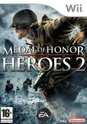 Medal%2BOf%2BHonor%2BHeroes%2B2 - Medal Of Honor Heroes 2 Wii