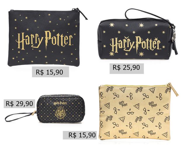 Vida de Blogueira  A Riachuelo lança nova coleção de Harry Potter 31794d8744