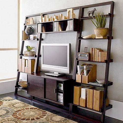 Casa Decora 231 227 O Reciclados M 243 Veis Para A Tv Lindos