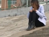 Gadis Ini Depresi Cintanya Ditolak Pria Berumur 69 Tahun