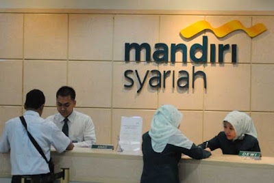 Lowongan Kerja  Customer Service PT Bank Syariah Mandiri Menerima Karyawan Baru Penerimaan Seluruh Indonesia