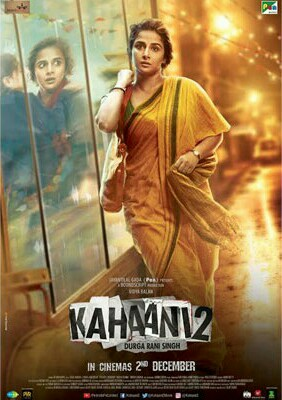 Bollywood movie Kahaani 2 Box Office Collection wiki, Koimoi, Kahaani 2 cost, profits & Box office verdict Hit or Flop, latest update Budget, income, Profit, loss on MT WIKI, Bollywood Hungama, box office india
