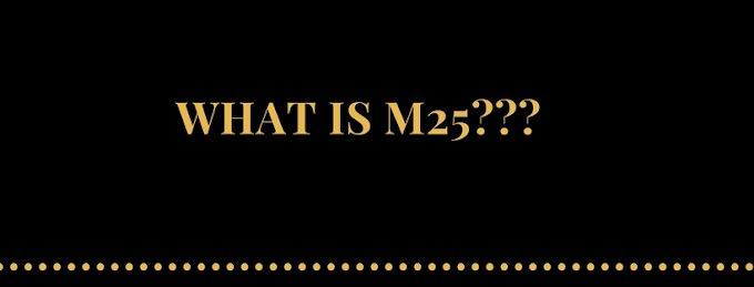 What is M25??