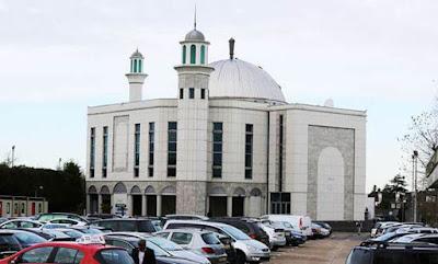 mosque marriage bureau