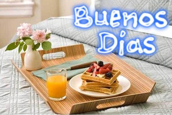 Frases Hermosas De Buenos Dias: ZOOM FRASES: Saludos De Buenos Dias