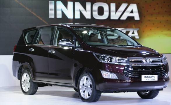 Pinjaman Uang Gadai Bpkb Mobil TOYOTA NEW INNOVA di Bandung dan Cimahi