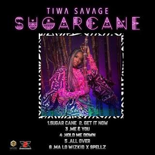 [Music] Tiwa Savage – Sugarcane
