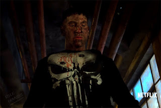 Netflix Marvel Studios The Punisher