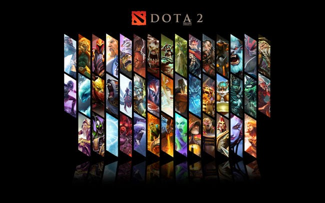 Online Game DOTA 'Defense of the Ancients' is Banned via Barangay Resolution Number 008-S-2015 Effective January 5, 2015