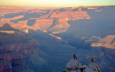 Guest post: O.A.R.S. introduces new-for-2014 lodge-based Grand Canyon Hiking Adventure