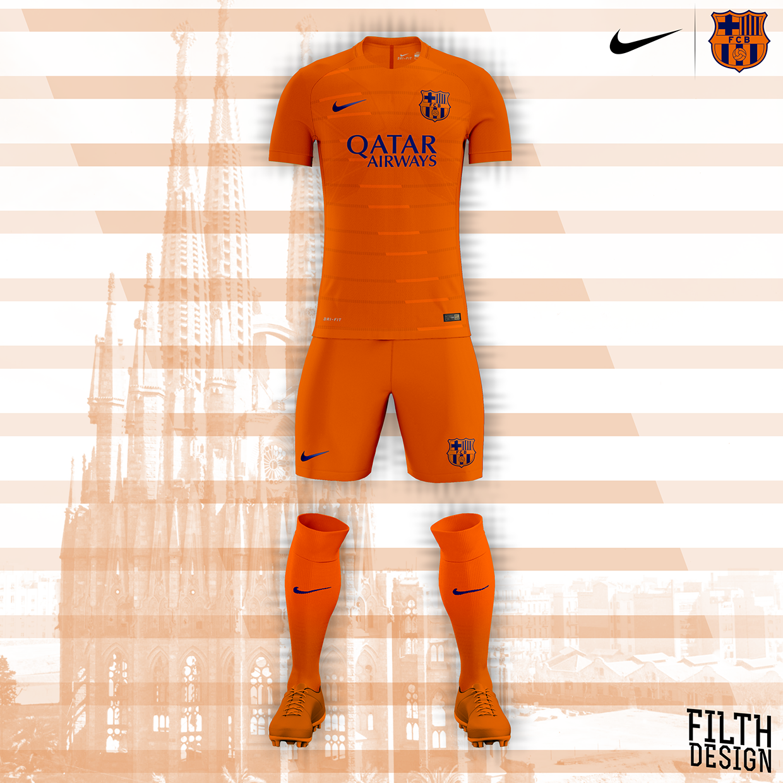 Designer idealiza novas camisas para clubes europeus - Show de Camisas 0f4bb2c3f0a1b