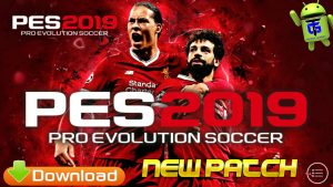 Pes 2019 download file | PES 2019 PS4 Option File Ultimate Classic