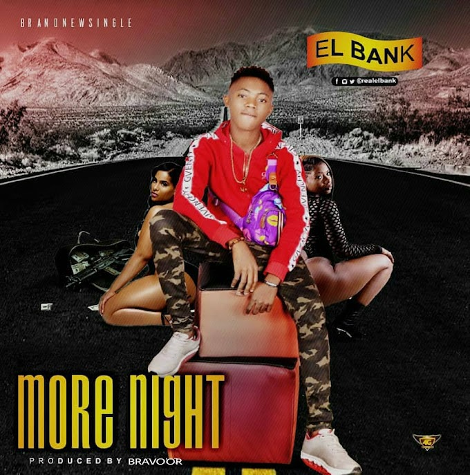 DOWNLOAD MP3: Elbank - More Night