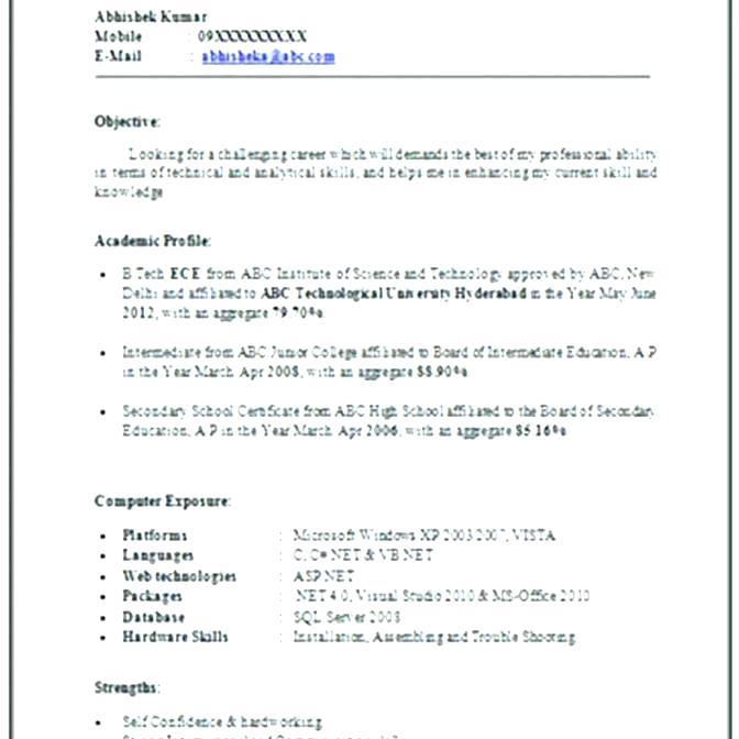 Format My Resume For Me 2019 - Lebenslauf Vorlage Site
