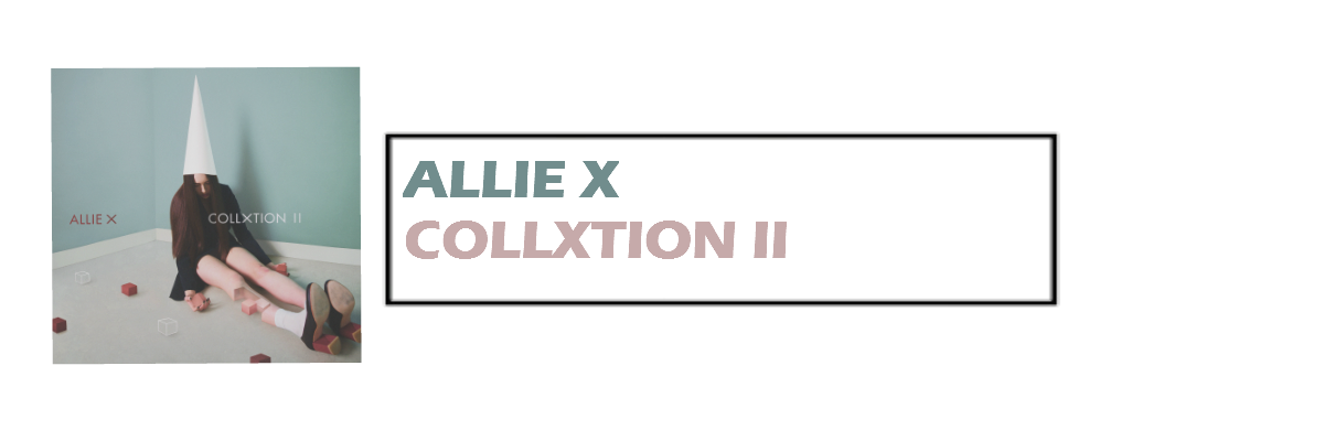Collxtion | Allie X