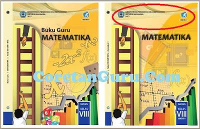 Buku Matematika Kelas 8 Kurikulum 2013 Revisi 2017 Semester 2 Buku Siswa Dan Buku Guru