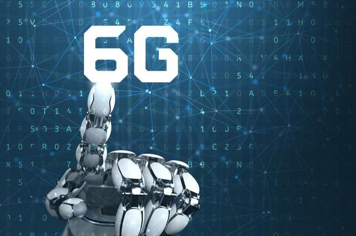 Vivo Mulai Kembangkan Teknologi 6G di China