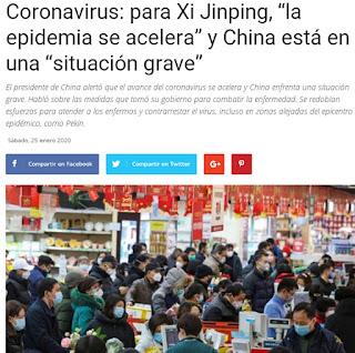 EL CORONAVIRUS 13