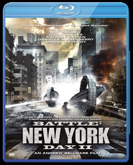 Battle New York Day 2 P Mkv
