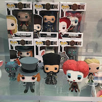 Toy Fair Alice Trought the Looking Glass Funko Pop!